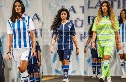 Presentazione maglie Pescara 2014-2015