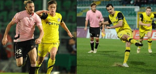 Palermo Europa League 2010 2011