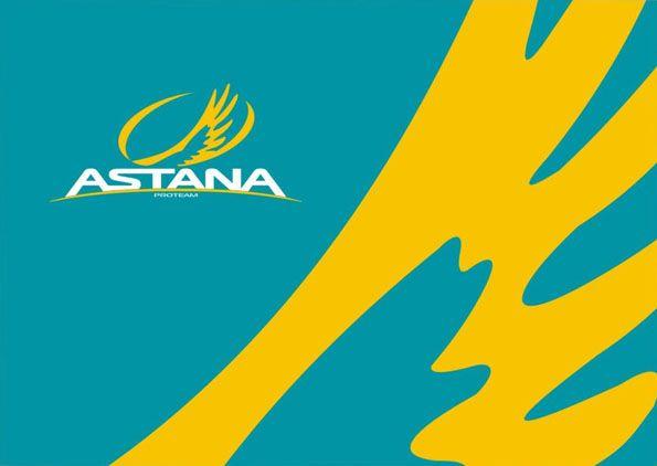 Astana Pro Team, logo