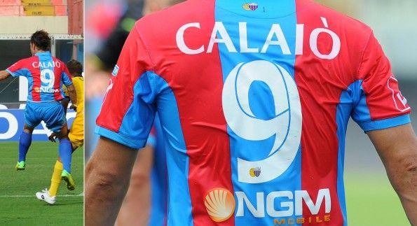 Font nome numeri Catania 2014-15