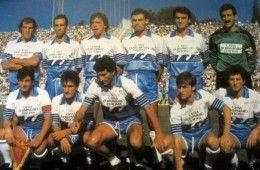 Formazione Lazio 1986-1987