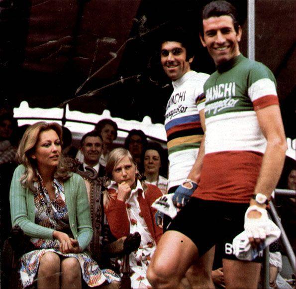 Maglia tricolore, Gimondi, 1973