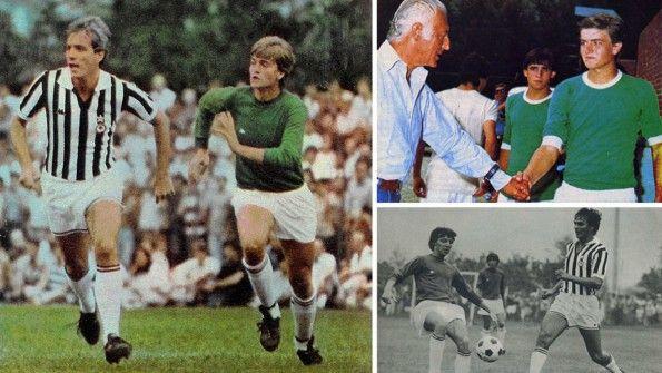 Juventus, formazione Primavera, estate 1979