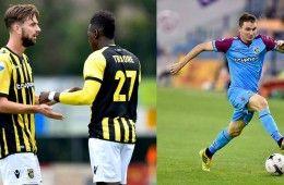 Divise Vitesse Macron 2014-15