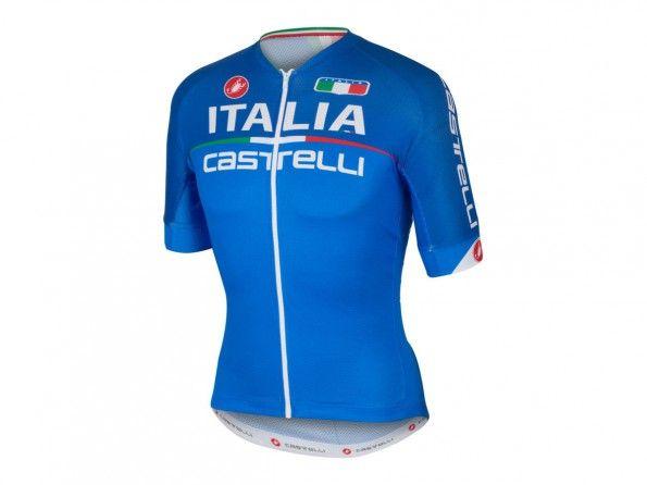 Italia, maglia mondiali ciclismo 2014