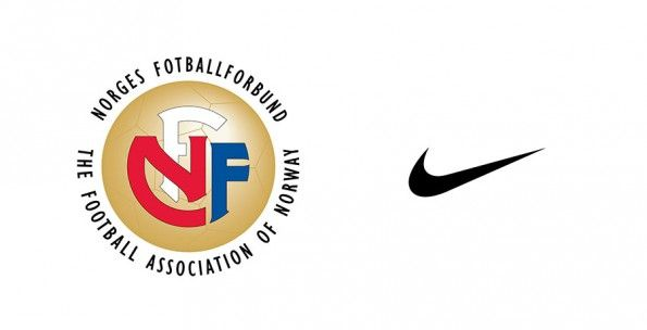 Nike sponsor tecnico Norvegia