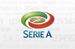Numerazioni Serie A 2014-2015