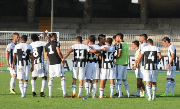Font numeri maglia Ascoli 2014-2015