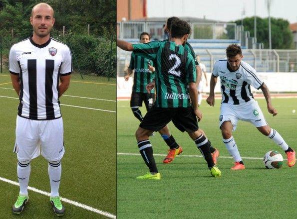 Ascoli Picchio nuove maglie Max Sport