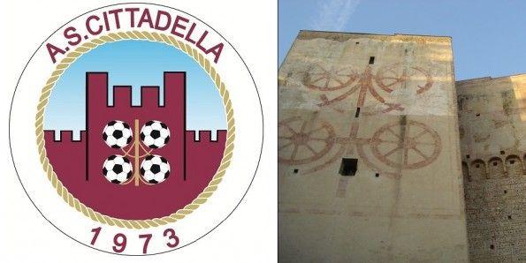 Logo Cittadella e Carro dei Carraresi