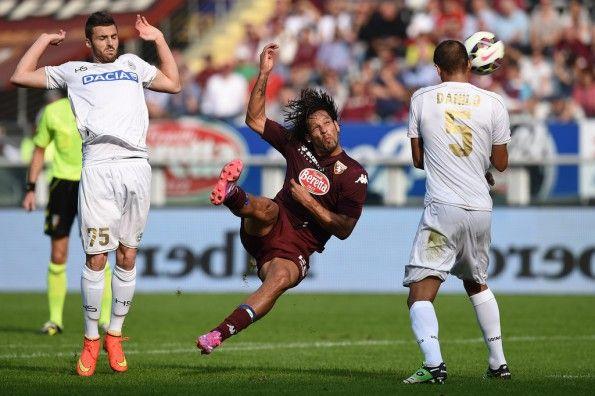 Nomi numeri Udinese oro su bianco
