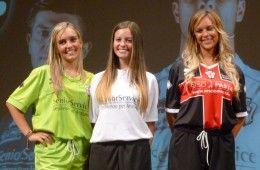 Presentazione maglie Pro Vercelli 2014-2015
