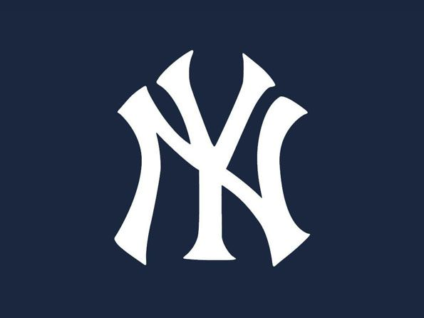 New York Yankees, baseball, logo