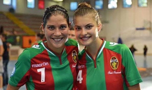 Ternana Futsal, maglia 2014-2015