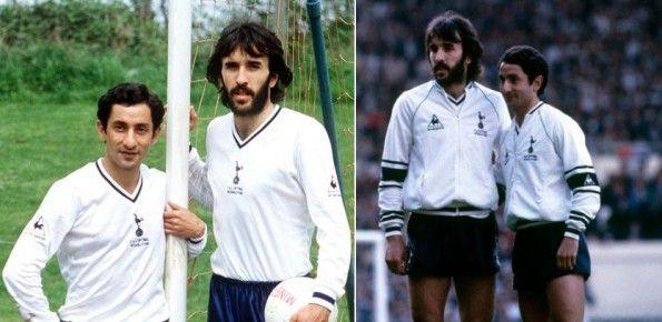 Maglia Tottenham Le Coq Sportif 1980-1982