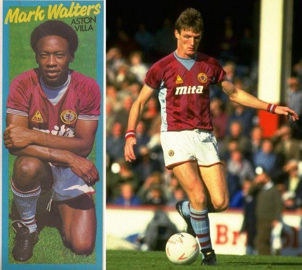 Maglia Aston Villa 1983-1985