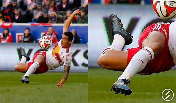 Tim Cahill (New York Red Bulls) New Balance