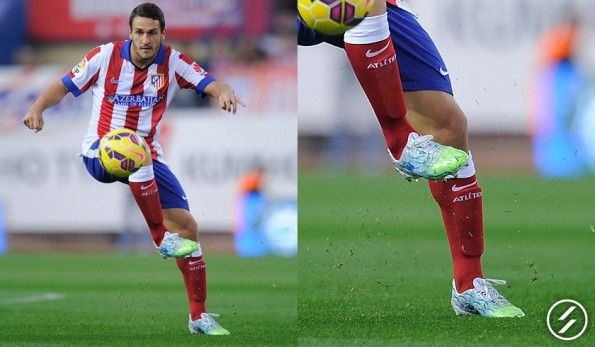 Koke scarpe Nitrocharge Crazylight