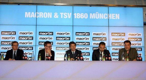 Conferenza stampa Macron-Monaco 1860