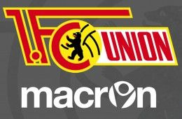 Macron sponsor tecnico Union Berlin