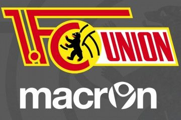 Macron sponsor tecnico Union Berlin