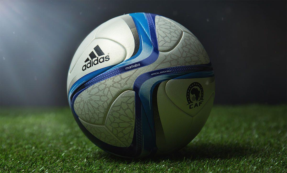 Marhaba pallone Coppa d'Africa 2015