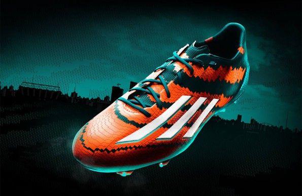 Scarpe mirosar10 adidas Messi