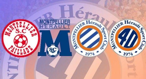 Storia stemma Montpellier