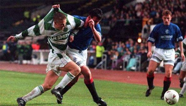 Celtic Rangers 1994