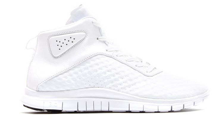 Scarpe Nike Hypervenom Free Mid