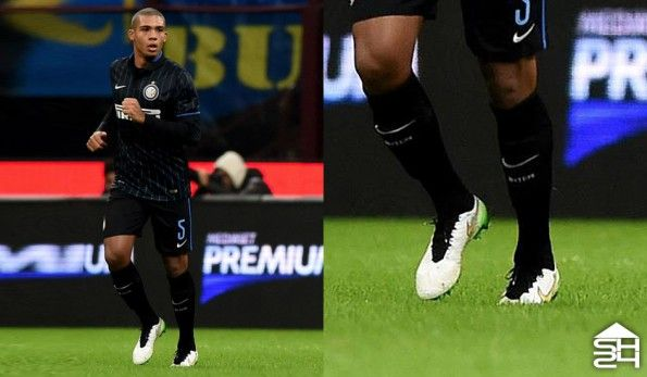 Juan Jesus (Inter) Nike Magista Obra