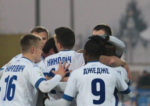 Font numeri Dinamo Minsk 2014-15