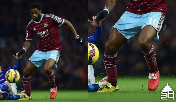 Alex Song (West Ham) Puma King