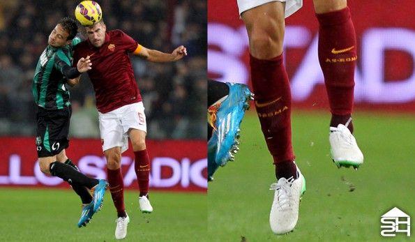 Strootman (Roma) Nike Magista Opus