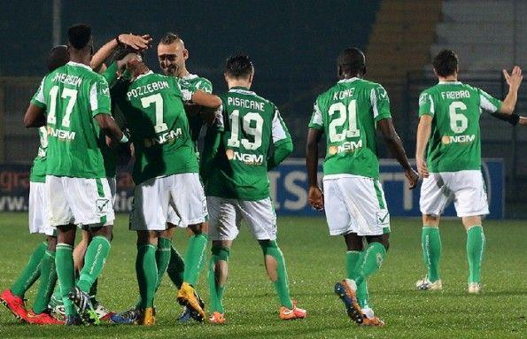 Font Avellino nomi numeri 2014-15