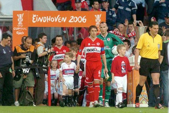 Finale Coppa Uefa 2005-2006