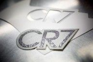 CR7 in micro diamanti