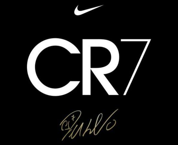 CR7 Story autografo