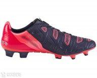 Scarpa evoPower Puma 1.2 black-red