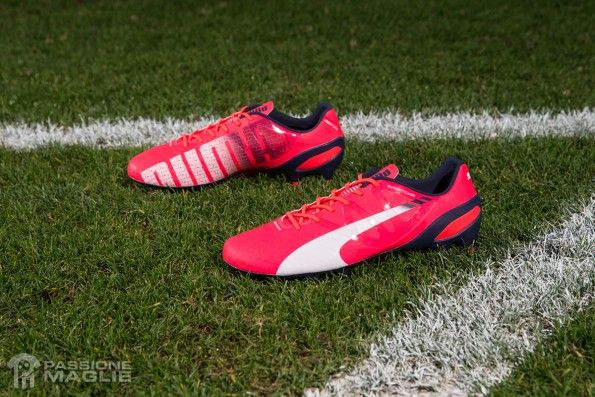 Scarpe evoSpeed 1.3 bright plasma