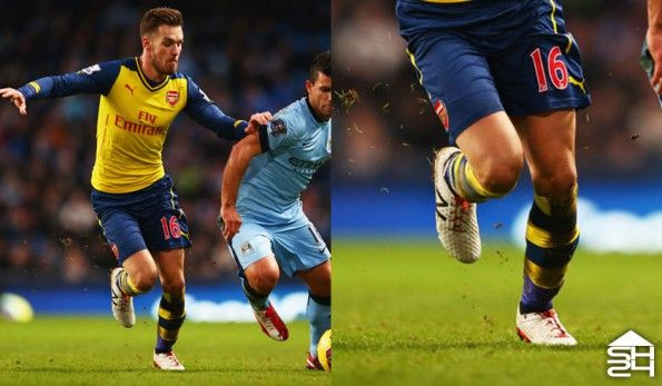 Ramsey (Arsenal) - New Balance
