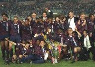 Ajax Campione d'Europa 1994-1995