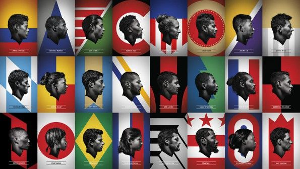 Campagna adidas Sport15