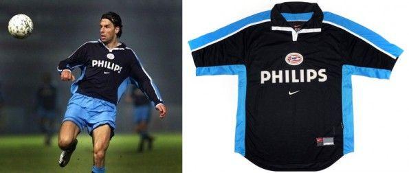 Maglia away PSV 1999-2001