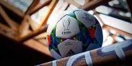 Ball Finale Berlin adidas, Champions League