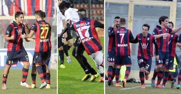 Font nomi numeri Crotone 2014-2015
