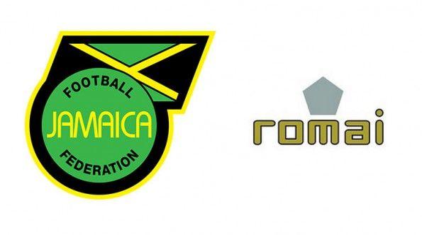Romai sponsor tecnico Giamaica