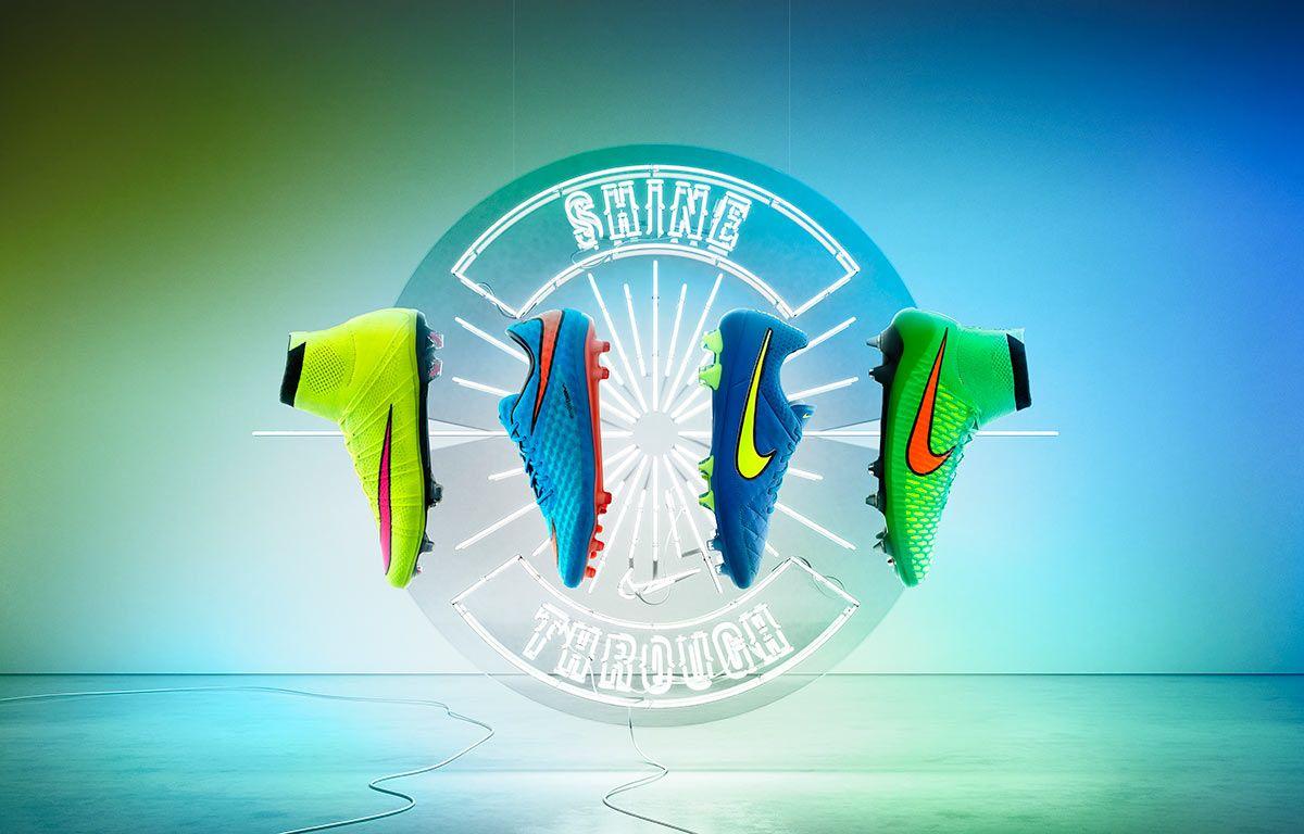 Scarpe Nike Highlight Pack 2015