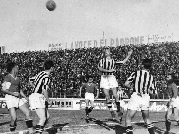 Juventus, maglia anni 1930