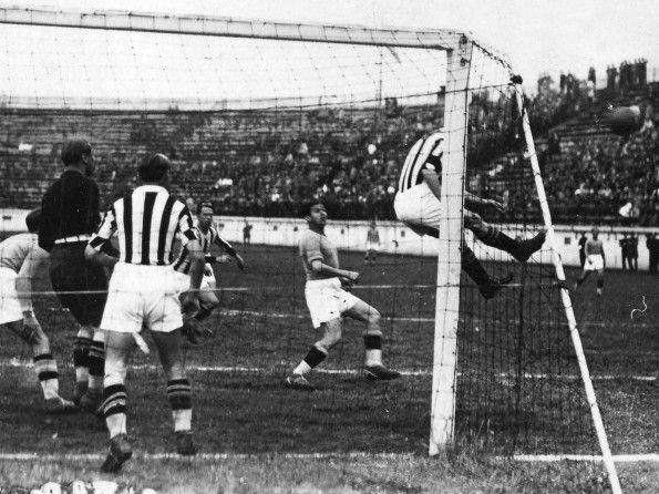 Juventus, maglia anni 1920
